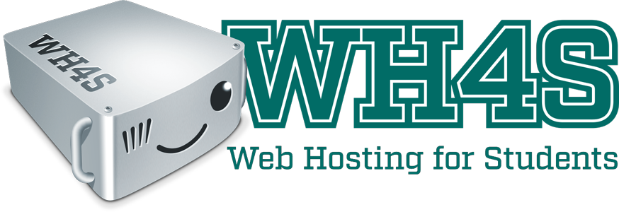 Web Hosting for Students from Zac Gordon