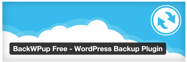 Screenshot of the plugin page on WordPress.org for BackWPup