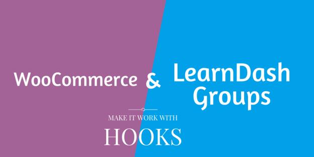 LearnDash and WordPress Groups
